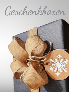 Geschenk Sets & Boxen