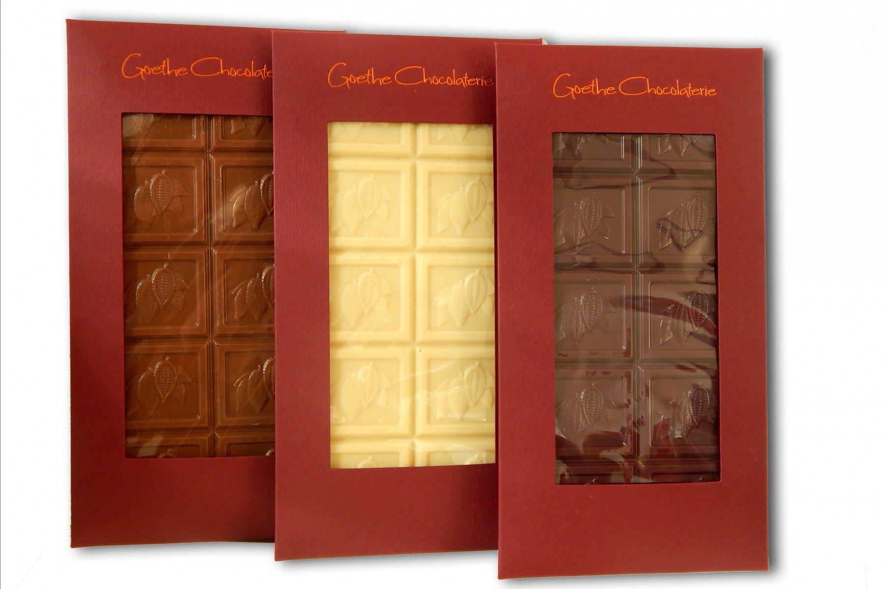 Neue Schokoladen