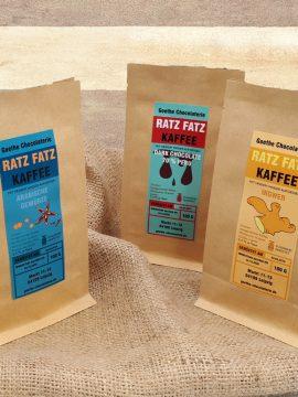 Ratz Fatz Kaffee